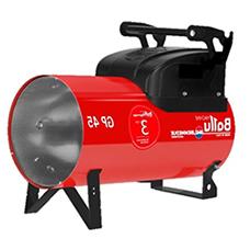 Газовая тепловая пушка Ballu-Biemmedue GP 45А C