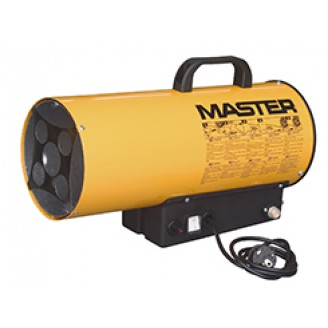 Газовая тепловая пушка Master BLP 33 M в прокат