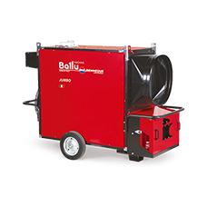 Теплогенератор Ballu-Biemmedue JUMBO 235М